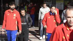 Abdeslam habría sido llevado desde París hasta el estadio donde iba a jugar