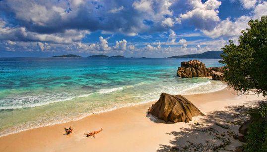 Las playas más románticas del mundo
