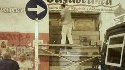 Vuelven a okupar y a desalojar el CSOA Casablanca, que alberga el archivo del