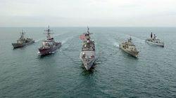El océano Índico: escenario clave de la geopolítica