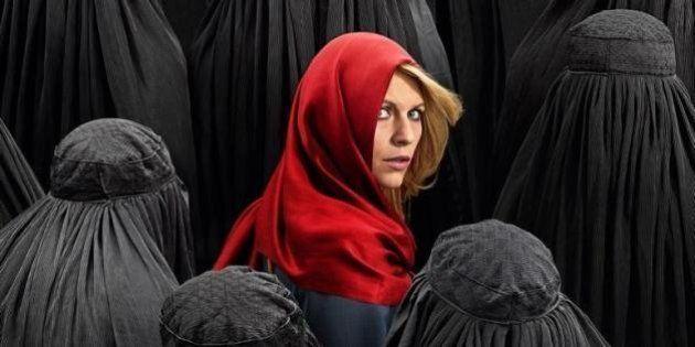 Homeland\': el tráiler de la cuarta temporada muestra a ...