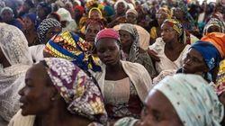 Boko Haram secuestra a otros 185 mujeres y niños en un poblado
