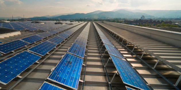 De la socialización de las pérdidas y de la estafa de la solar fotovoltaica