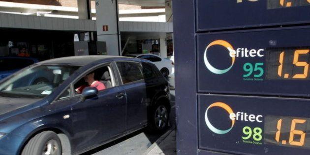 IPC agosto 2012: La inflación interanual se dispara al 2,7% por los