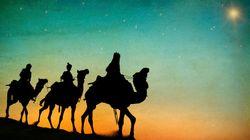 Queridos Reyes Magos: Para que un día podamos volver a