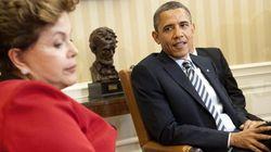 Dilma Rousseff cancela su visita ofical a EEUU por el caso