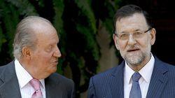Gibraltar planea sobre el encuentro entre Rajoy y el
