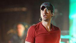 Enrique Iglesias presenta 'Duele el corazón': ¿crees que será la canción del