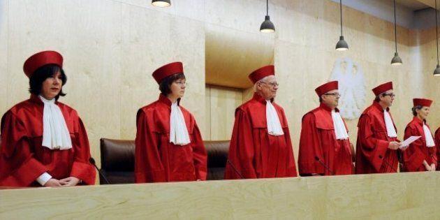 El Tribunal Constitucional alemán autoriza, con condiciones, el fondo de rescate