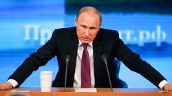 Putin quiere matarte y otras 10 fotos de la