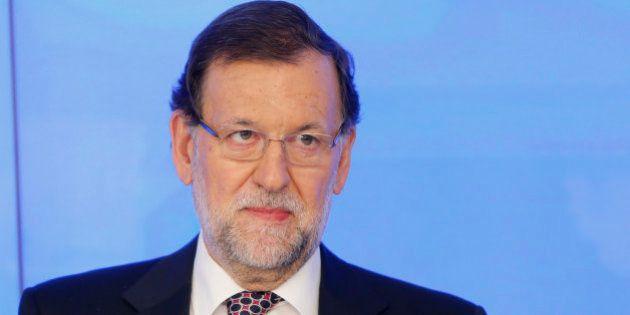Rajoy preside la primera reunión del comité de dirección del PP tras los