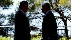 Rajoy avisa a Cameron sobre Gibraltar: