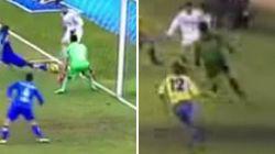 El gol de Butragueño y la jugada de Benzema: ¿parecidos razonables?