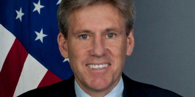 Muere en un atentado Chris Stevens, embajador de Estados Unidos en