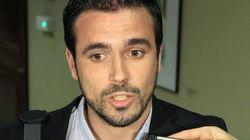Un portavoz del PP exige a Garzón que deje de hacer de