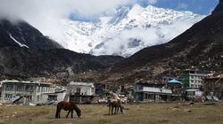 Hallan en Nepal los cuerpos de dos españoles desaparecidos en el