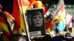 Pegida cancela su marcha en Dresde por amenazas terroristas contra su