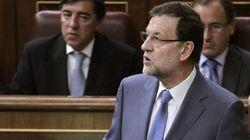 Rajoy pide a Mas