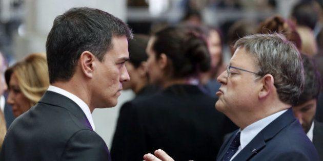 El PSOE de Valencia hablará con Podemos de su oferta para el Senado pese al 'no' de