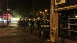 Al menos 34 heridos en la fiestas del Barrio del Pilar de