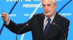 Griñán anuncia un recurso de inconstitucionalidad al límite de