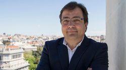 Entrevista a Guillermo Fernández Vara: