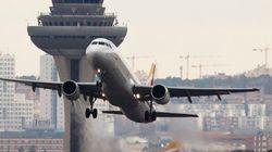 El registro europeo de pasajeros aéreos, listo a final de
