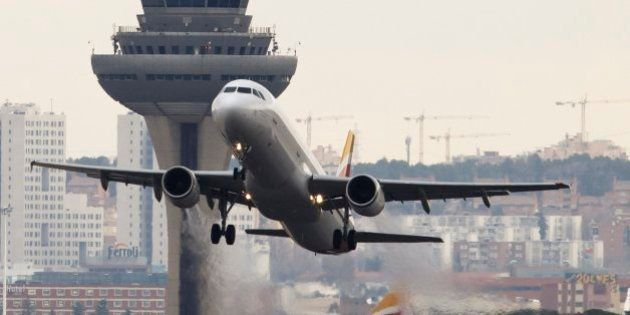 La Eurocámara aprueba crear un registro de pasajeros aéreos de aquí a final de