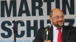 Schulz, sobre Rajoy:
