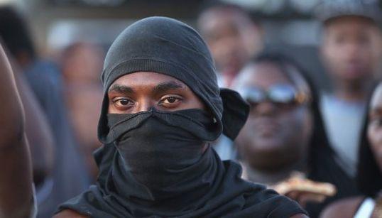 Los rostros de las protestas en Ferguson