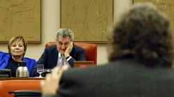 El PP tumba las iniciativas de la oposición contra la reforma del