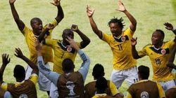 ¿La mejor celebración de un gol del Mundial?
