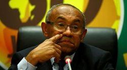 La CAF dément le refus du visa des USA à Ahmad