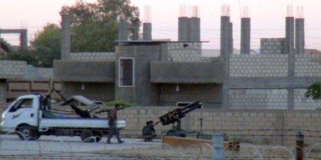 Israel mata a cinco egipcios en el Sinaí al sospechar que preparaban el lanzamiento de un