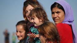 Por qué debemos recibir a los refugiados con los brazos abiertos tras los atentados de