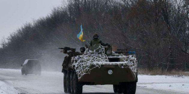 Ucrania no es ni una zona de contención ni un Estado
