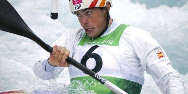 Juegos Londres 2012: Samuel Hernanz se queda también sin medalla en