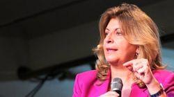 Engracia Hidalgo, fichaje estrella del Gobierno de