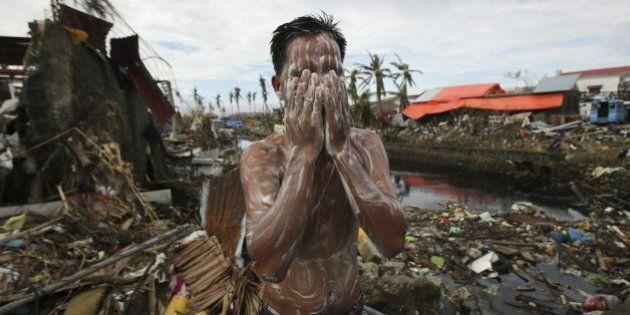 Filipinas, un mes después de 'Yolanda':
