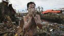Filipinas un mes después de 'Yolanda':