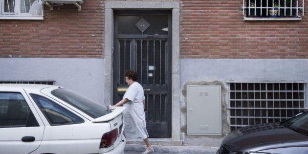 Prisión para la madre de los tres hermanos de Jaén encontrados en
