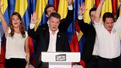 Colombia vota por la