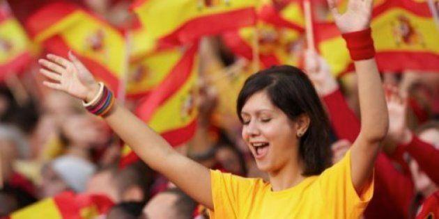 Botella pide llenar de banderas Madrid para apoyar a Felipe VI el día de su