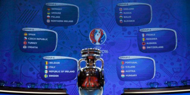 Las nuevas reglas que veremos en la Eurocopa