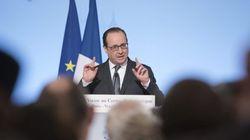 La popularidad de Hollande se dispara tras los atentados de 'Charlie