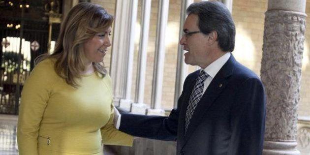 Andalucía y Cataluña, las comunidades con más pleitos con el