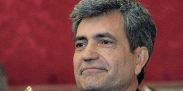 Carlos Lesmes, nuevo presidente del CGPJ y del Tribunal