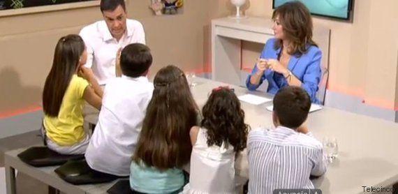 Pedro Sánchez admite entre bromas que