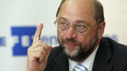 El presidente del Parlamento Europeo: