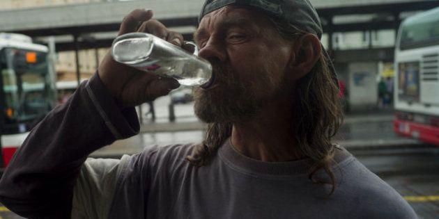 Al menos 19 muertos en la República Checa por beber vodka y alcohol con